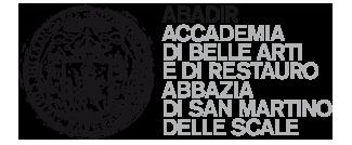 Abadir - Accademia di Belle Arti e di Restauro - Abbazia Benedettina San Martino delle Scale