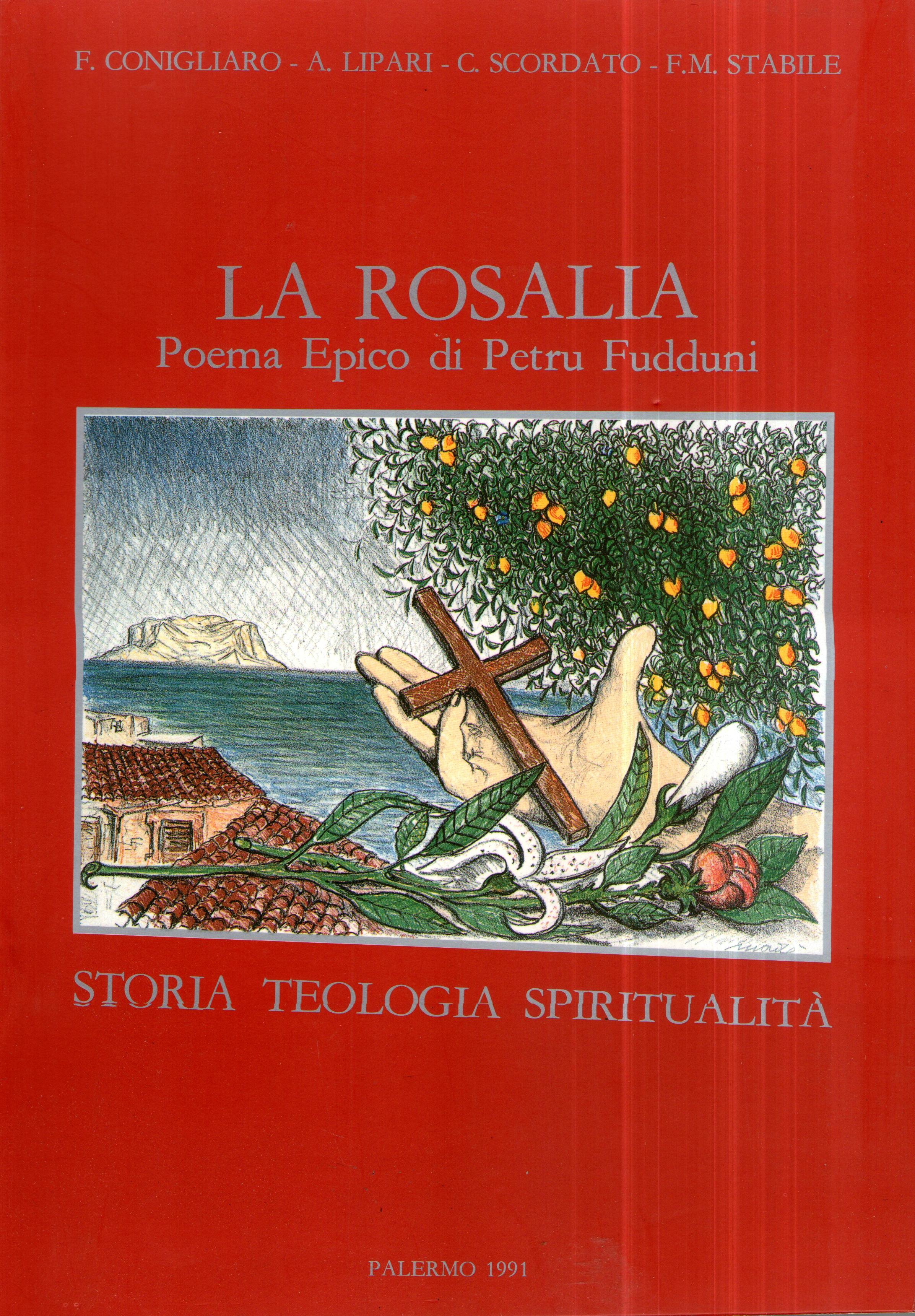La Rosalia