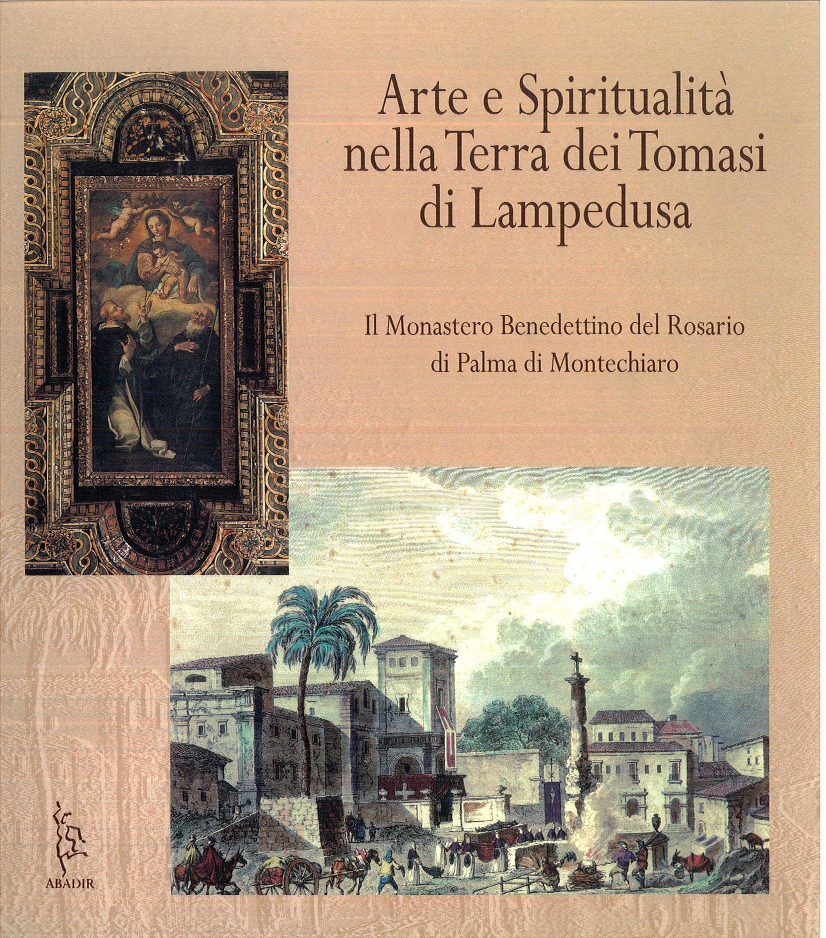 Arte e Spriritualita nella terra dei Tomasi di Lampedusa
