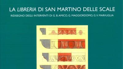 La libreria di San Martino delle Scale