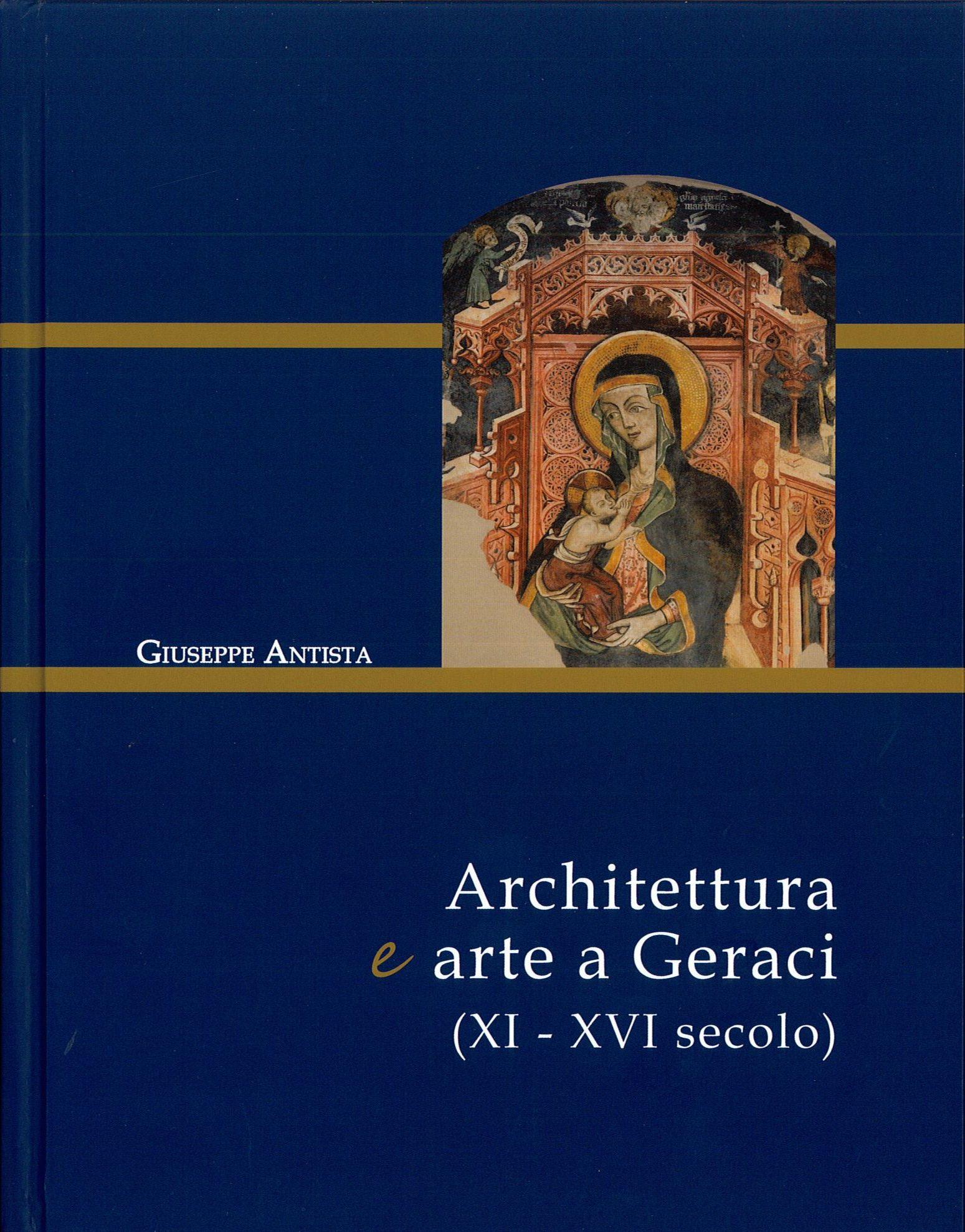 Architettura e arte a Geraci
